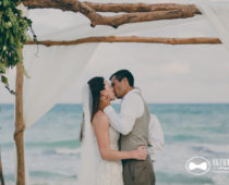 Cristin & Evan - The Wedding